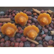 Primitive Turkey Fixins - Pumpkin Pie Scent