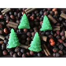 Primitive Christmas Tree Fixins - Balsam Fir Scent