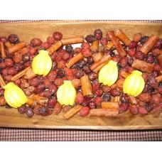 Primitive Banana Nut Bread Fixins - Banana Nut Bread Scent