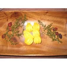 Primitive Banana Tarts/Embeds - Banana Nut Bread Scent