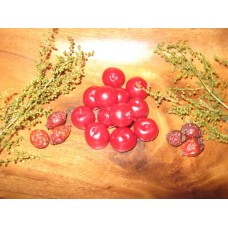 Primitive Hand-made Cherry Tarts/Embeds - Sweet Cherry Scent