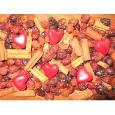 Primitive Heart Fixins - Red Hot Cinnamon Scent