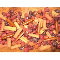 Primitive Rolling Pin Fixins - Hazelnut Scent
