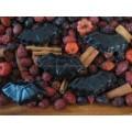 Primitive Halloween Bats Fixins - Pumpkin Spice Scent