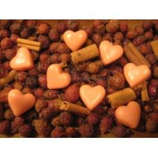 Primitive Heart Fixins - Peaches n' Cream Scent