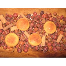 Primitive Snickerdoodle Cookies Fixins