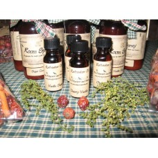 Primitive* Refresher Fragrance Oil*  .5oz * A-B  Choose your Scent*