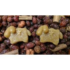 Primitive Sheep Fixins - Banana Nut Bread